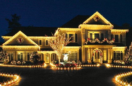 High Quality Christmas Lights